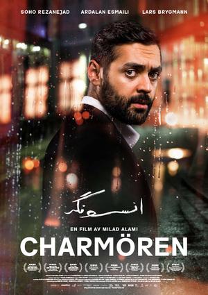 Affisch för Charmören