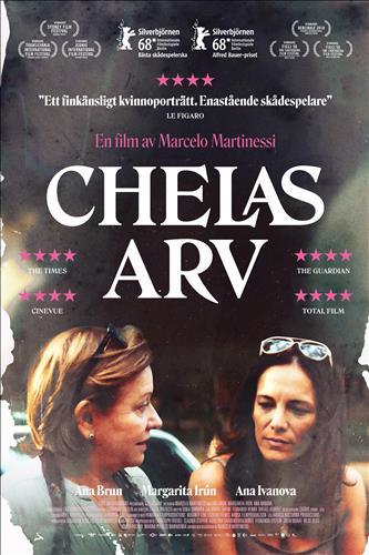 Chelas Arv