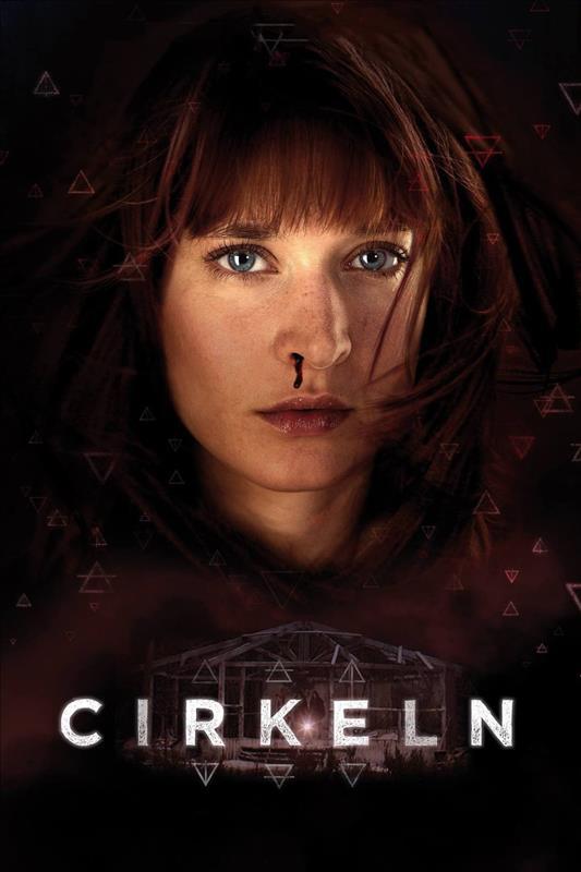Affisch för Cirkeln