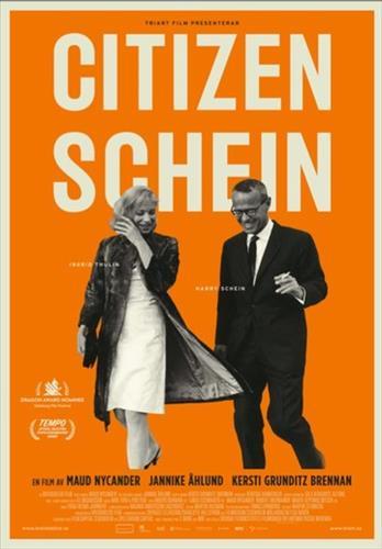 Affisch för Citizen Schein
