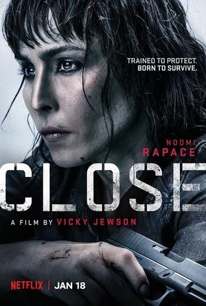 Affisch för Close