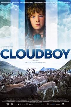 Affisch för Cloudboy