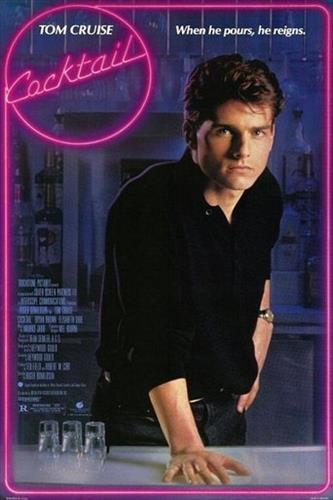 Affisch för Cocktail