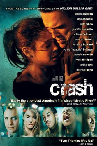 Affisch för Crash