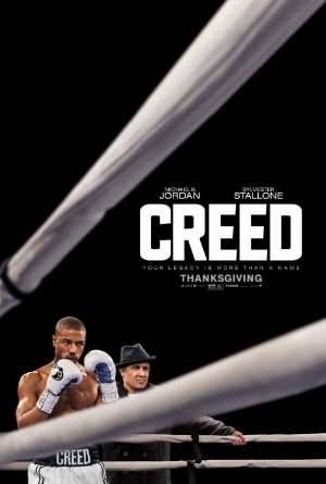 Affisch för Creed - The Legacy Of Rocky