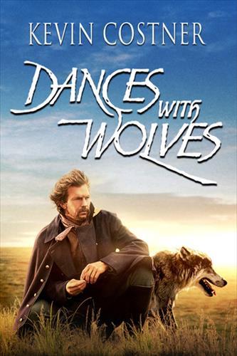 Affisch för Dansar Med Vargar