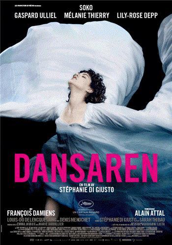 Affisch för Dansaren