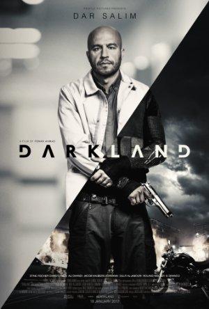 Affisch för Darkland