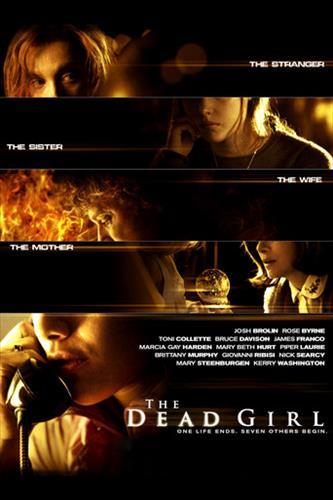 Affisch för Dead Girl