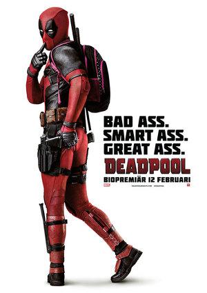 Affisch för Deadpool