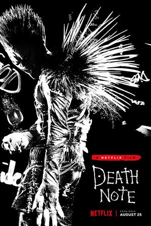 Affisch för Death Note