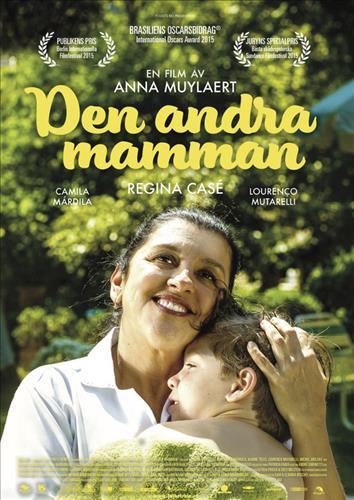 Affisch för Den Andra Mamman