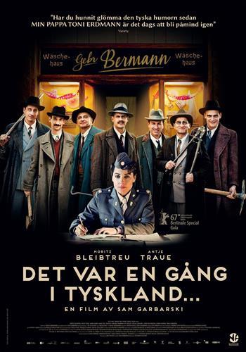 Affisch för Det Var En Gång I Tyskland...
