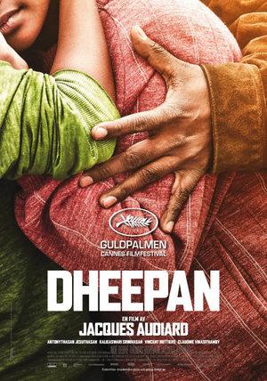 Affisch för Dheepan
