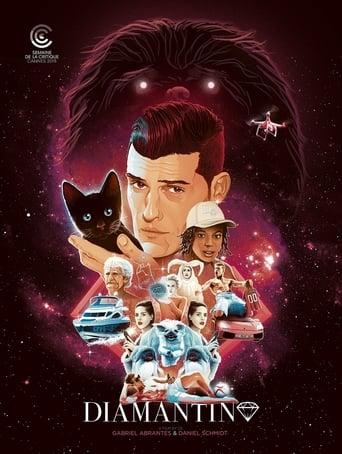 Affisch för Diamantino
