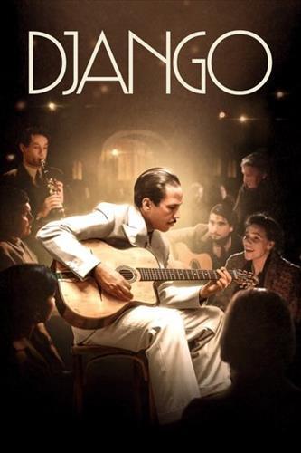 Affisch för Django