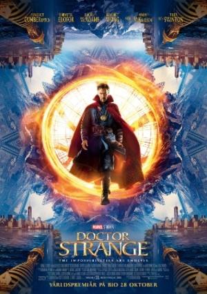 Affisch för Doctor Strange