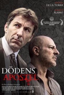 Affisch för Dödens Apostel