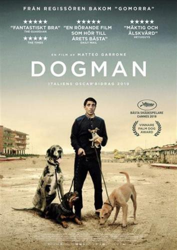 Affisch för Dogman