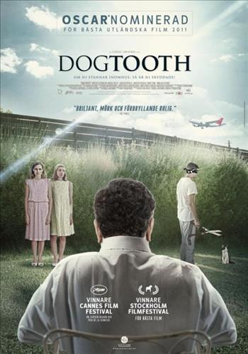 Affisch för Dogtooth