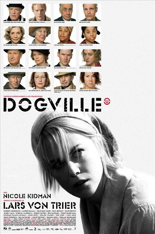 Affisch för Dogville