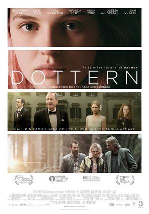 Affisch för Dottern