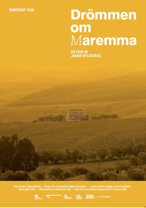 Affisch för Drömmen Om Maremma