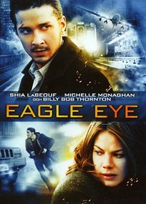 Affisch för Eagle Eye