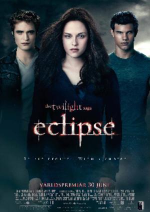 Affisch för Eclipse