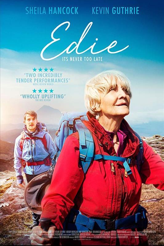 Affisch för Edie