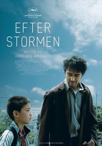 Affisch för Efter Stormen