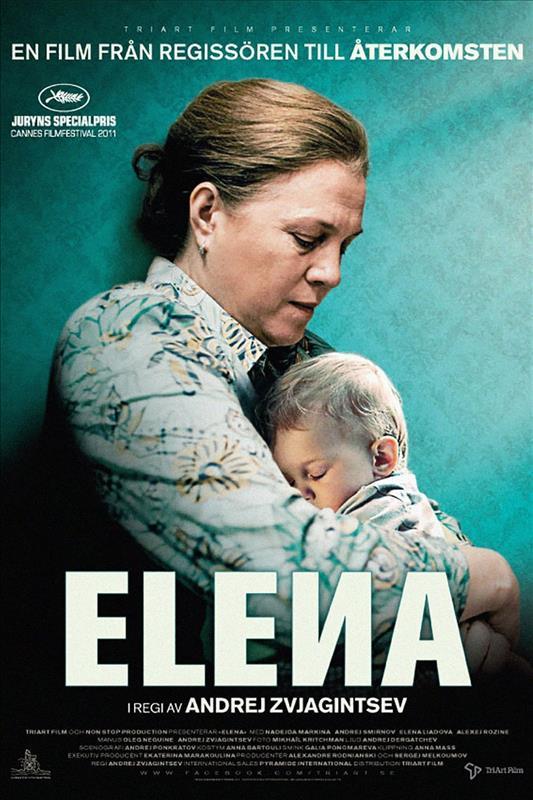 Affisch för Elena