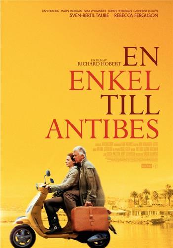Affisch för En Enkel Till Antibes