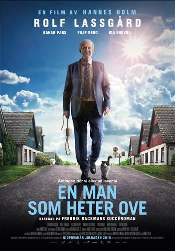 Affisch för En Man Som Heter Ove
