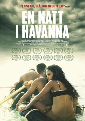 Affisch för En Natt I Havanna