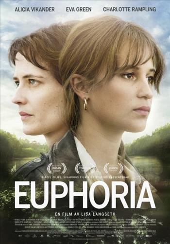 Affisch för Euphoria