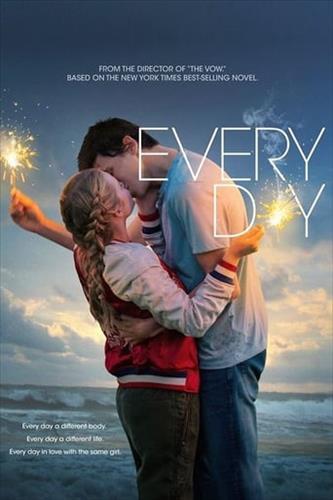 Affisch för Every Day