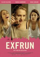 Affisch för Exfrun