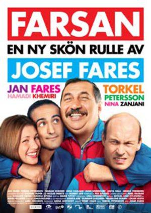 Affisch för Farsan