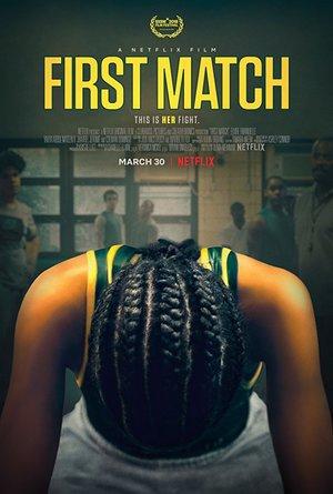Affisch för First Match