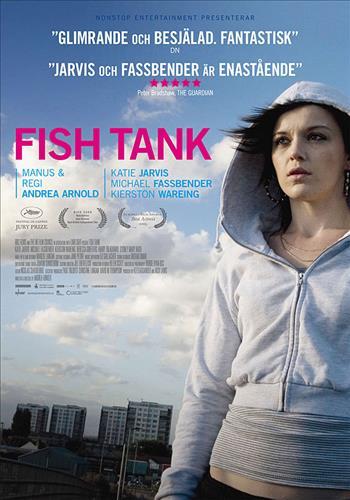 Affisch för Fish Tank