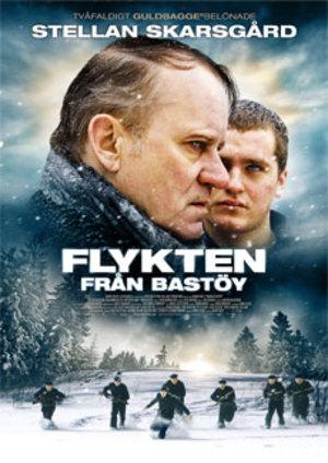 Affisch för Flykten Från Bastöy
