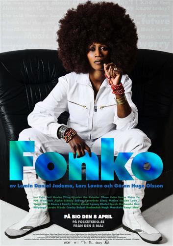 Affisch för Fonko