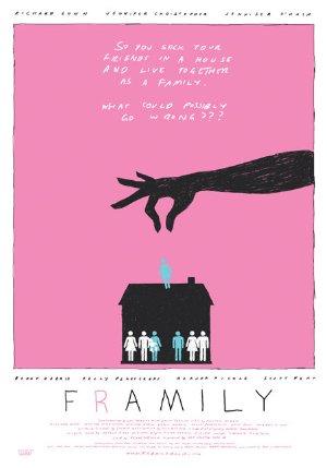Affisch för Framily
