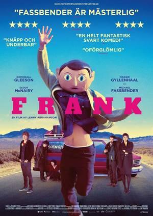Affisch för Frank