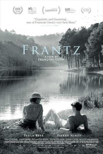 Affisch för Frantz
