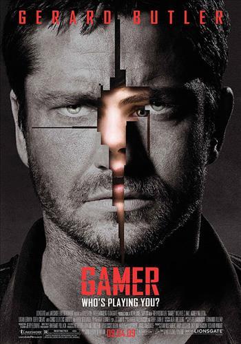 Affisch för Gamer