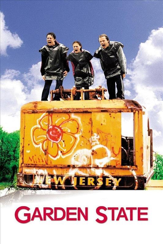 Affisch för Garden State