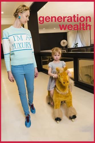Affisch för Generation Wealth