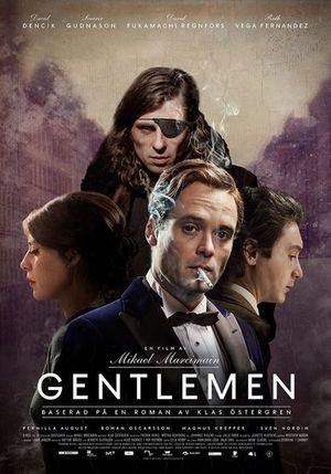 Affisch för Gentlemen